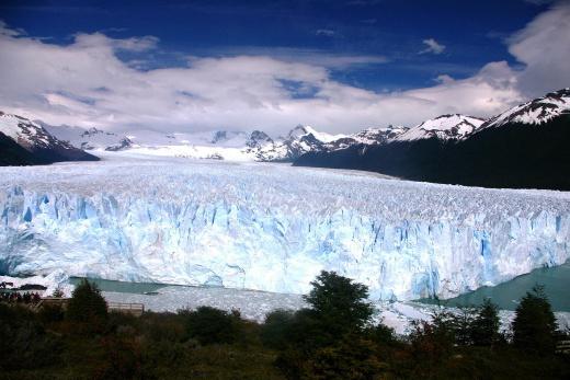 Argentina - Calafate - Peritto Moreno