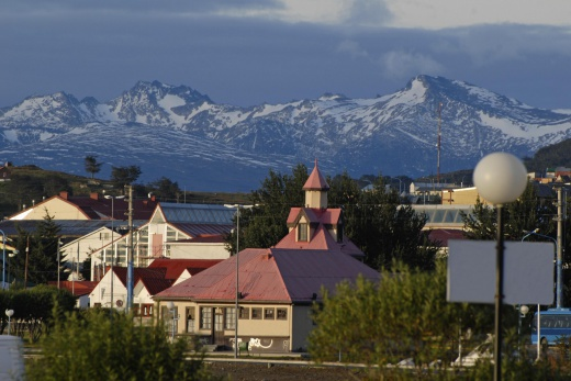 Argentina - Ushuaia