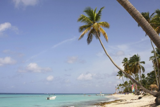 Dominikánská republika - Bayahibe