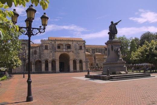 Dominikánská Republika - Santo Domingo