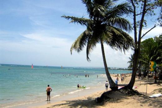 Dominikánská Republika Puerto Plata