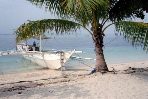 Filipíny Mindoro