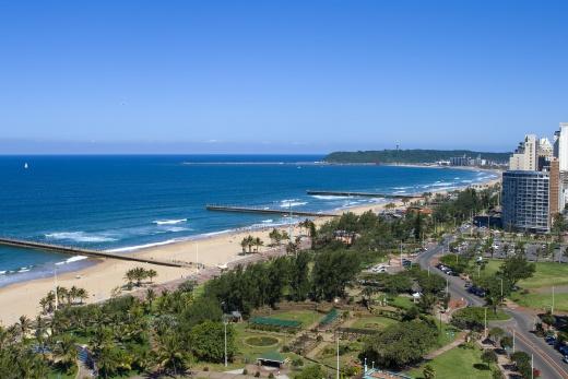 Jihoafrická Republika - Durban