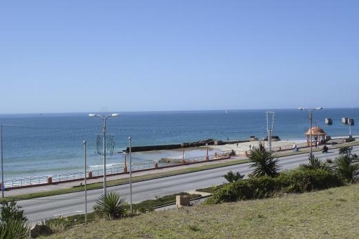 Jihoafrická Republika - Port Elizabeth
