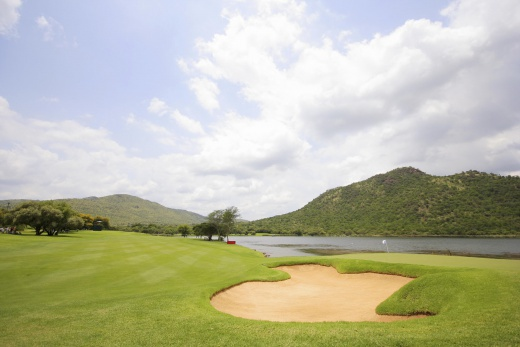 JAR - Sun City Gary Player Golf Course