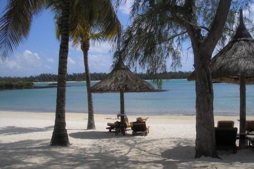 Mauritius - Belle Mare