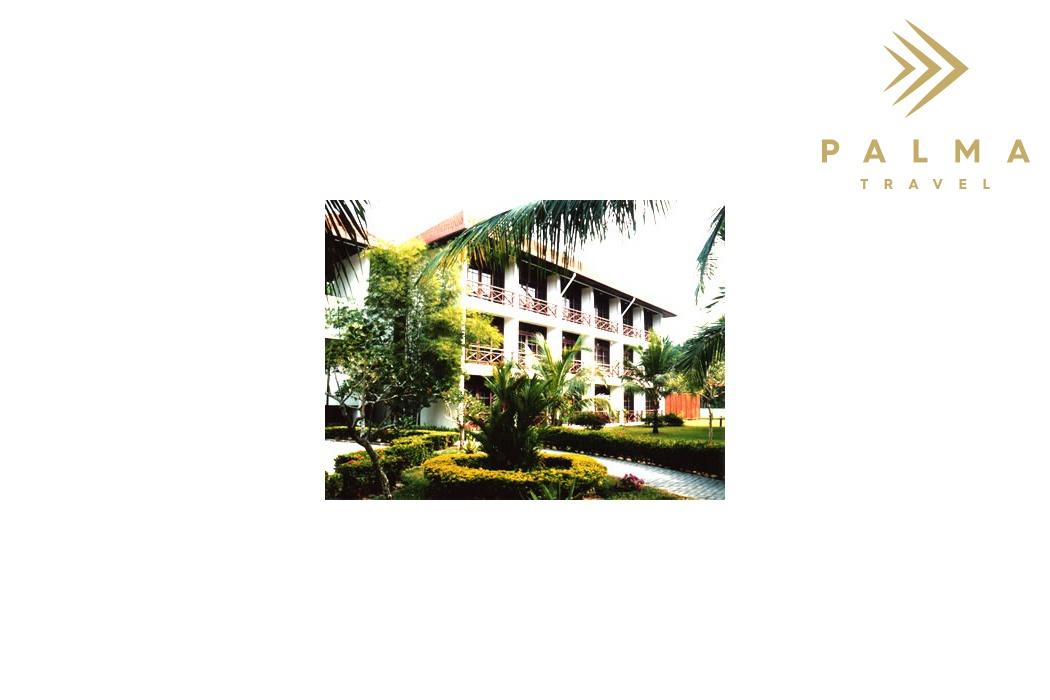 Fedaral Villa Langkawi