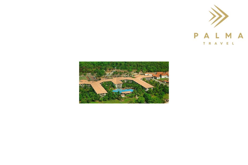Holiday Villa Langkawi pohled