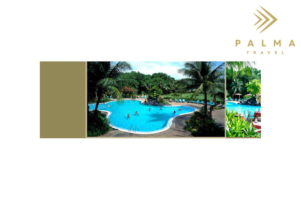 Mutiara Buray Bay Langkaw bazén
