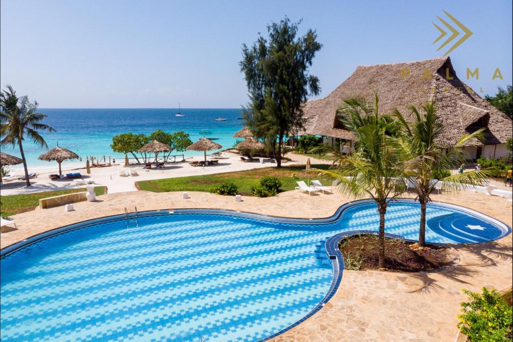 Sandies Baobab Beach