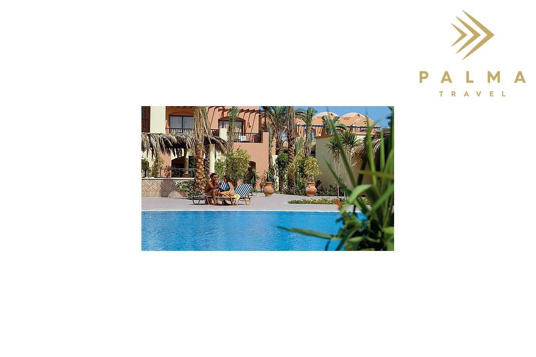 Iberotel Makadi Saraya Resort