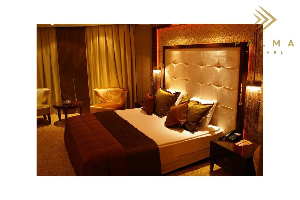 Zurich Hotel