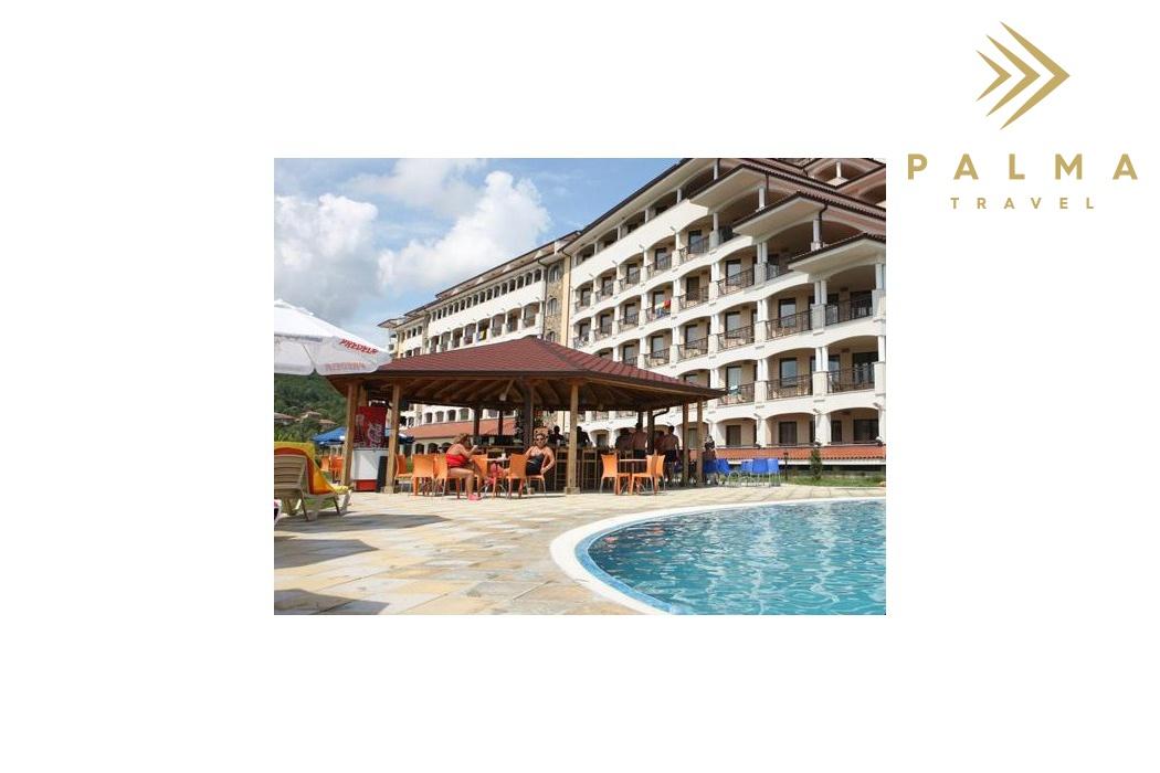 CASABLANCA HOTEL