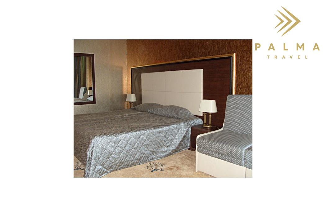 Grand hotel Primorsko