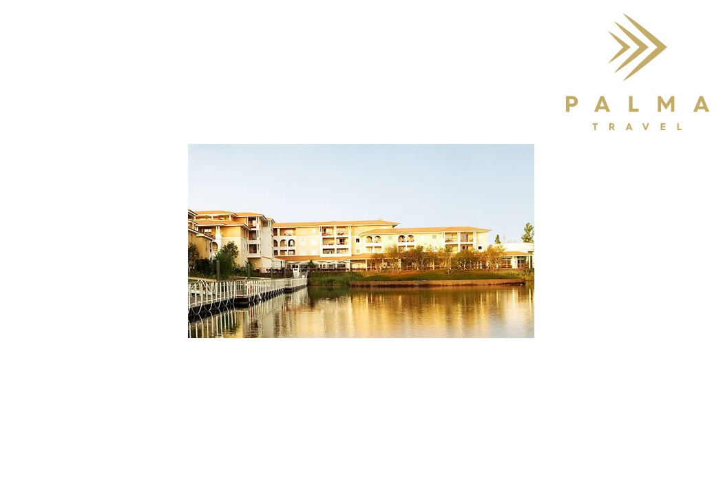 MMV Resort Cannes Mandelieu