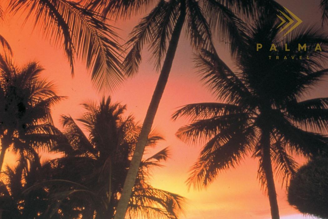 Pelangi Beach Resort pláž 2