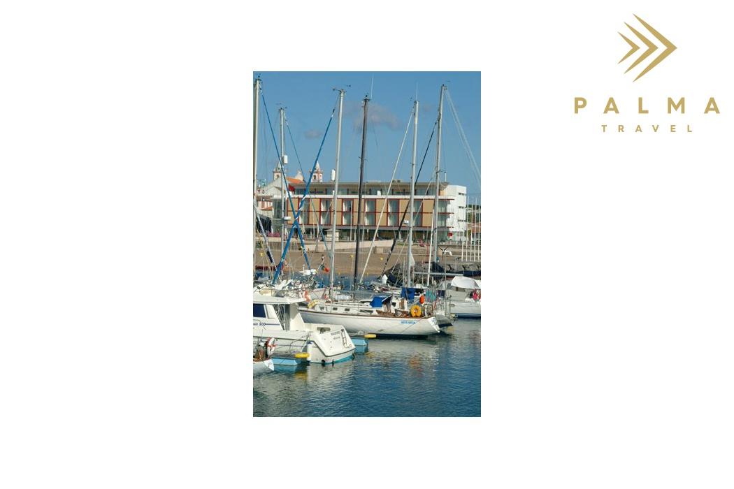 Aparthotel Praia Marina