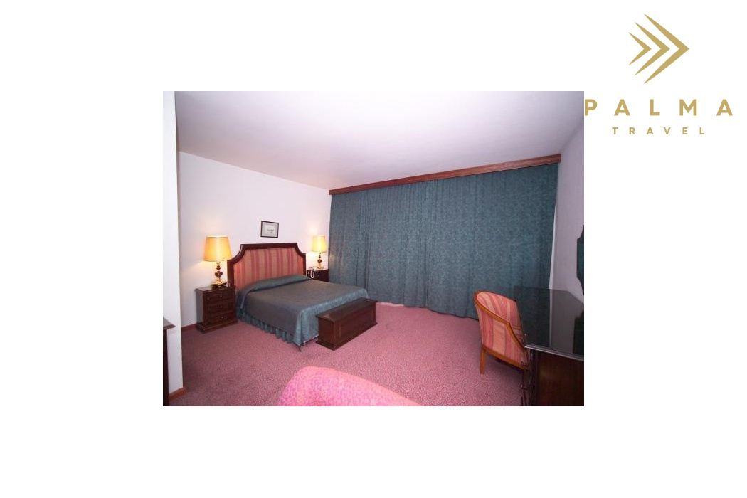 Hotel Canadiano