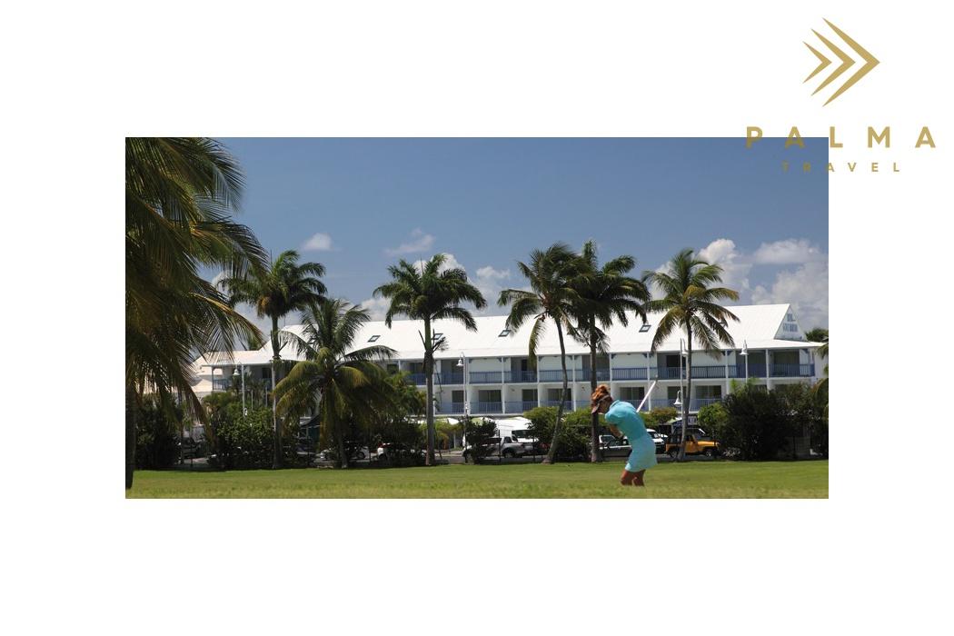 Bwa Chick Hotel & Golf