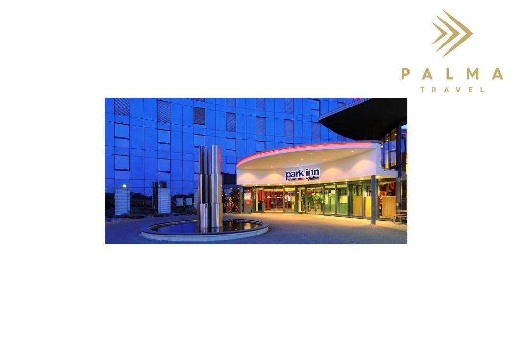Park Inn Zurich Airport