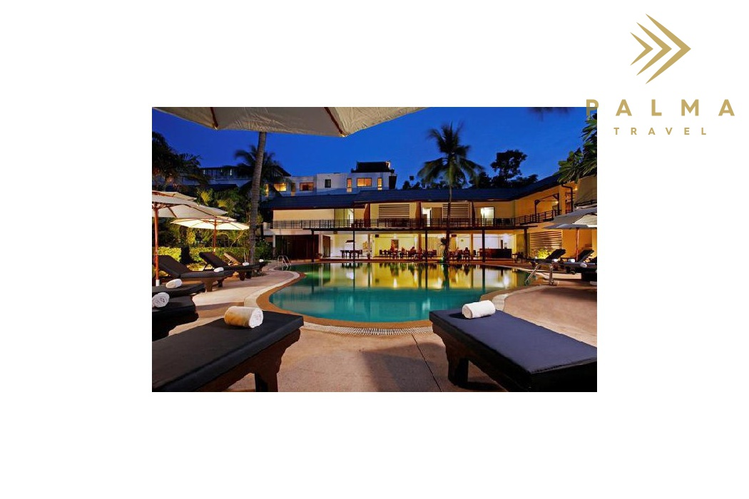 Bamboo Beach Hotel And Spa