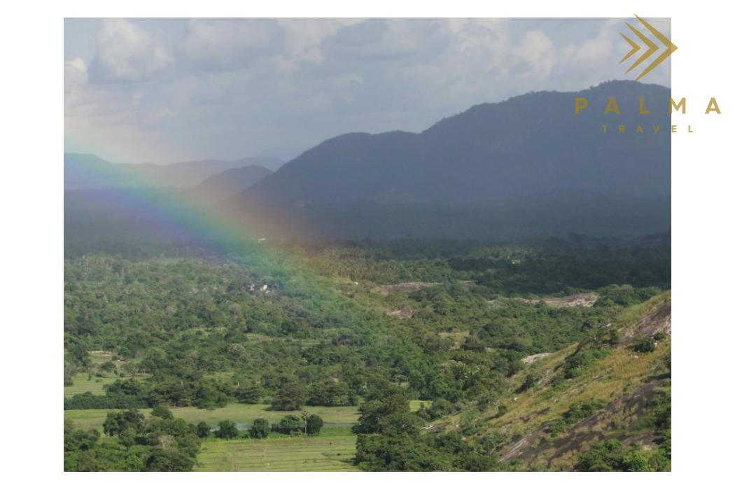 Srí Lanka - Tropický ráj zvířat