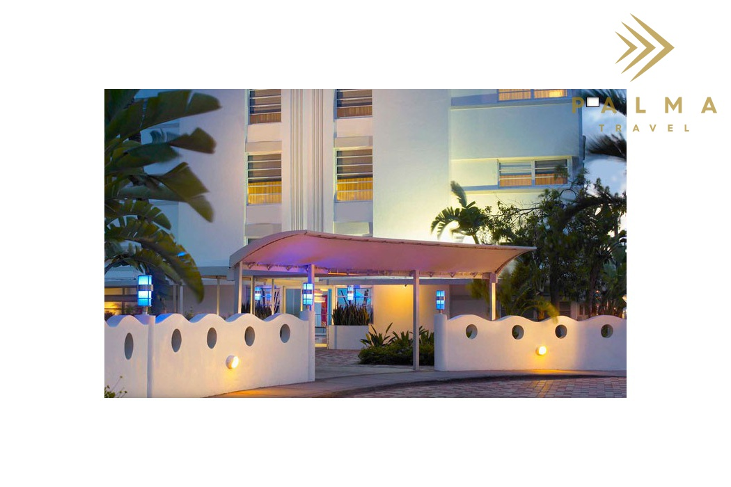Wyndham Garden Miami South Beach