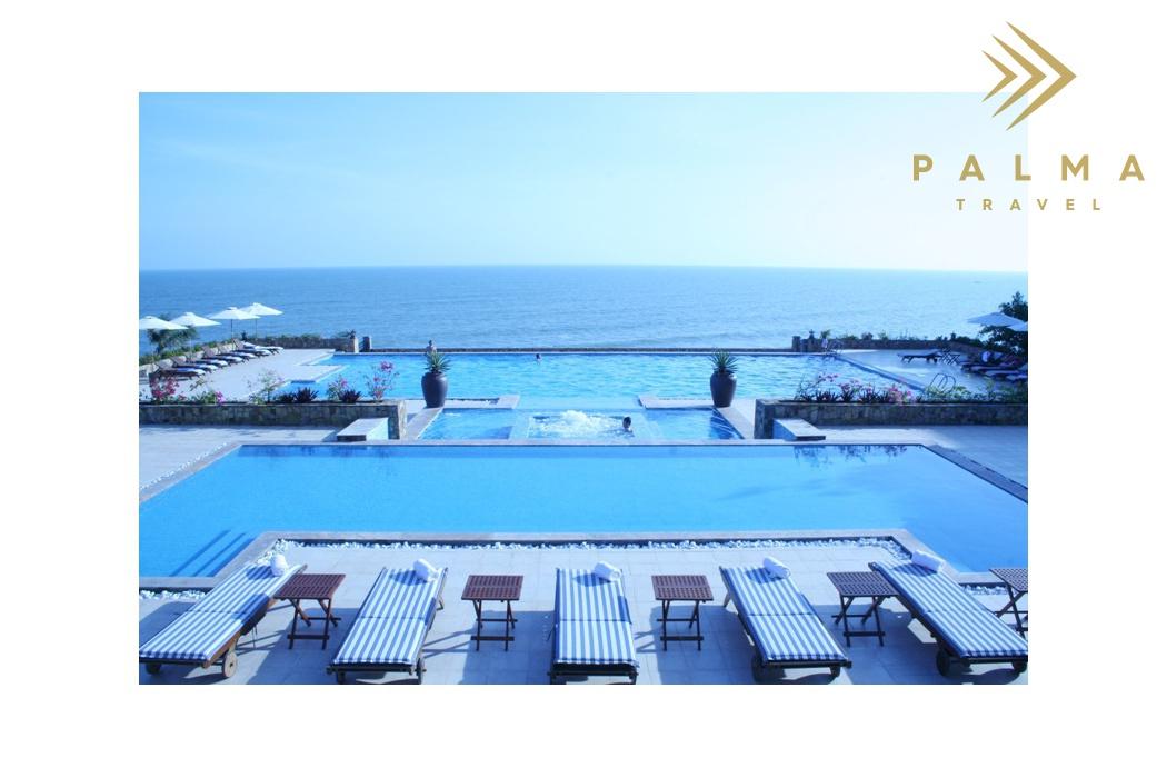 Foto Vietnam - Romana resort