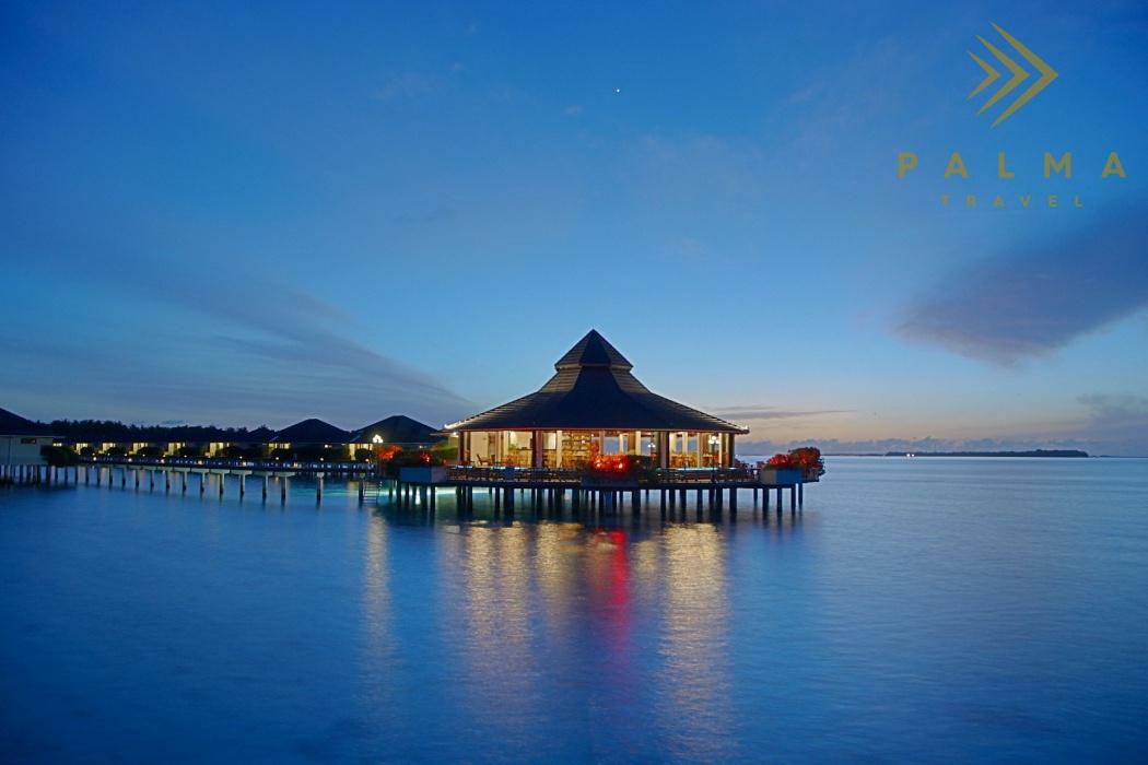 Sun Island Resort & Spa s českým delegátem na ostrově