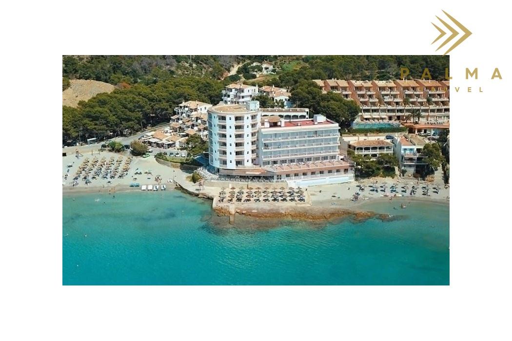 Universal Hotel Aquamarin