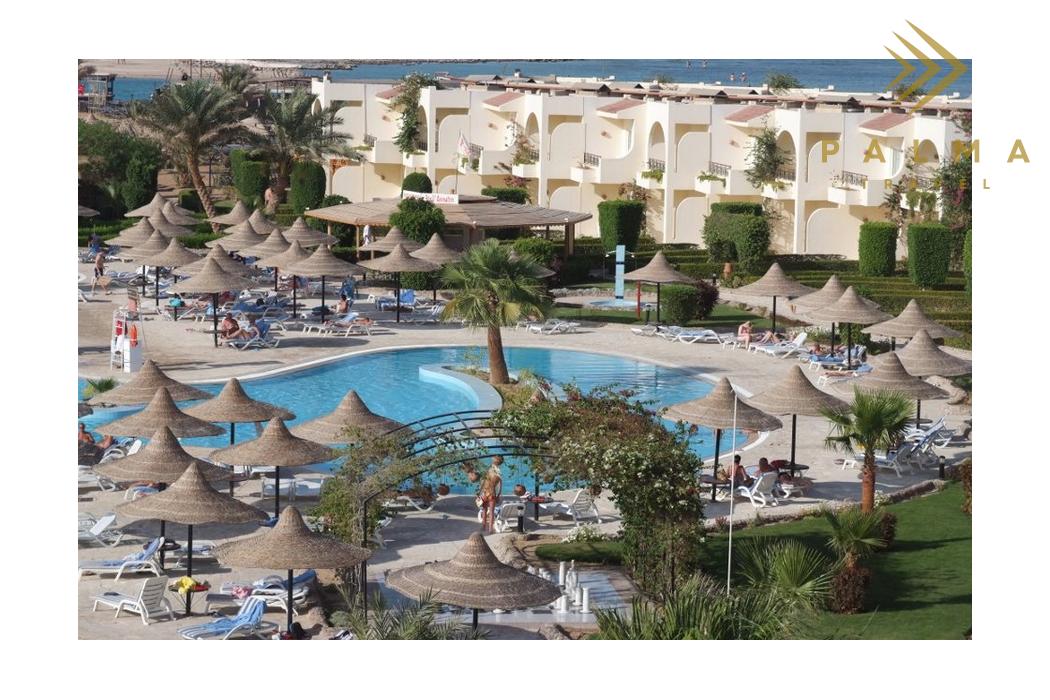Club Azur Resort Makadi