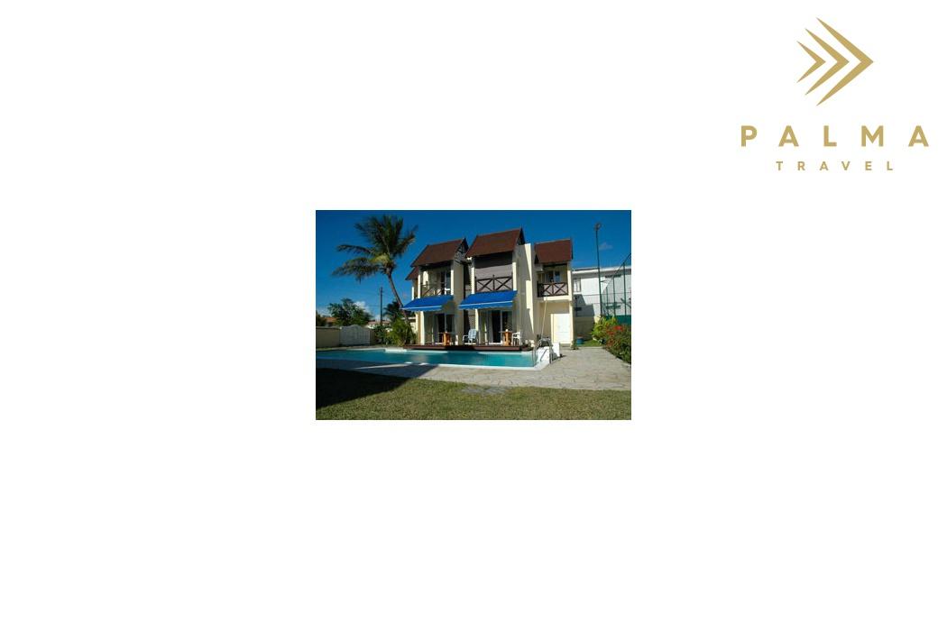 La Pointe Villas