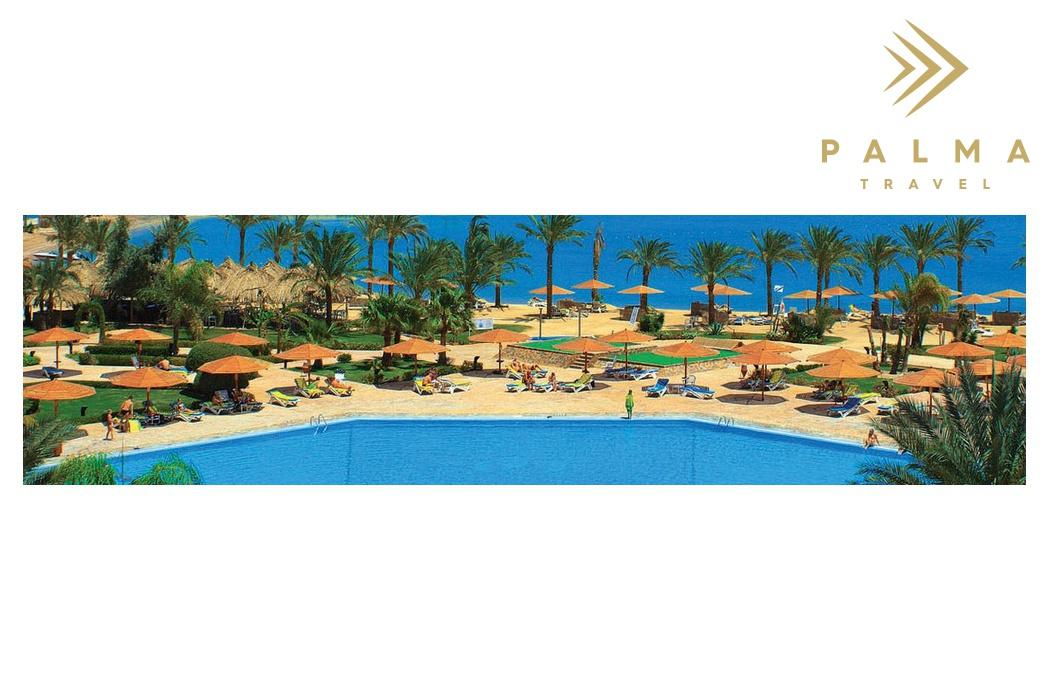 Moevenpick resort Hurghada