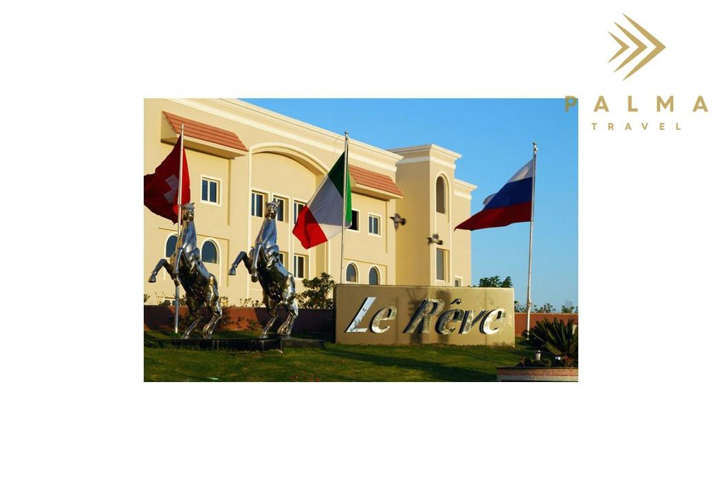 Premier Le Reve - ADULTS ONLY
