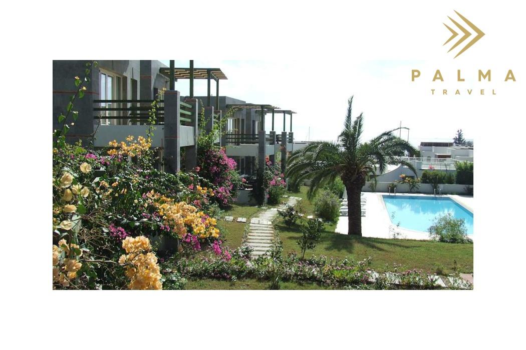 Anatolia Beach Hotel