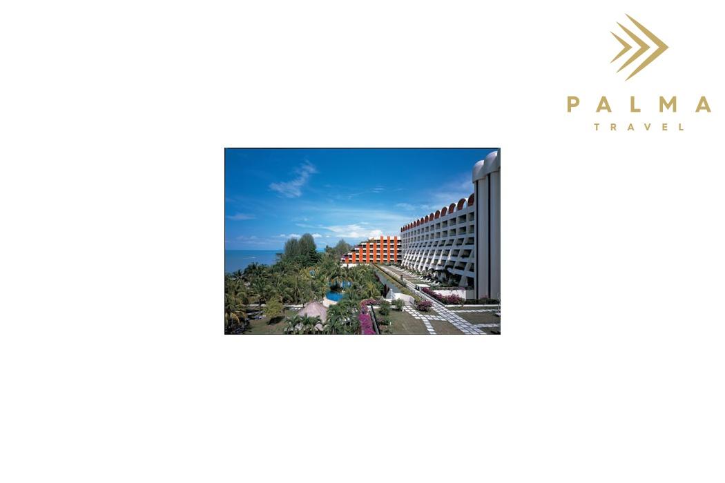 Parkroyal Penang
