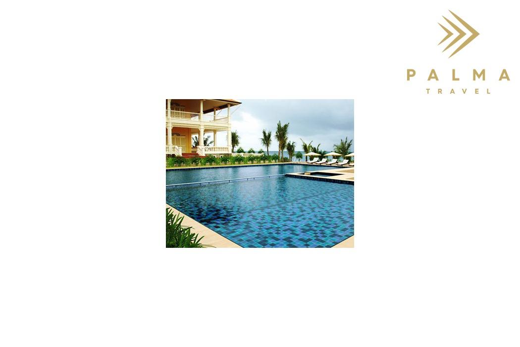 La Veranda Phu Quoc