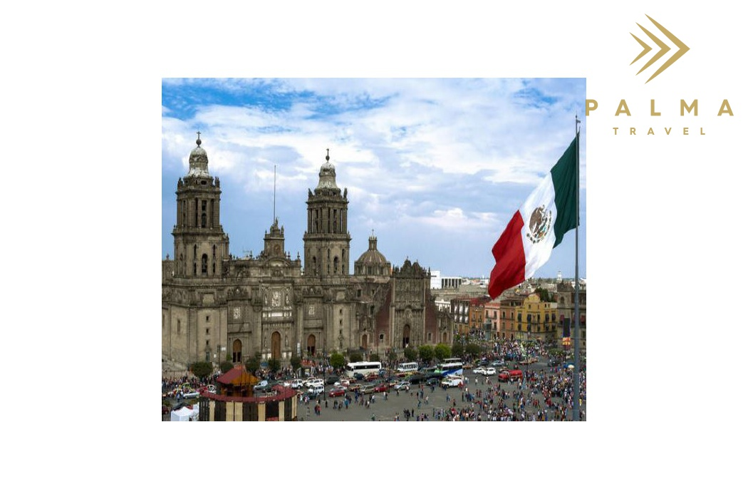 Autentické Mexiko