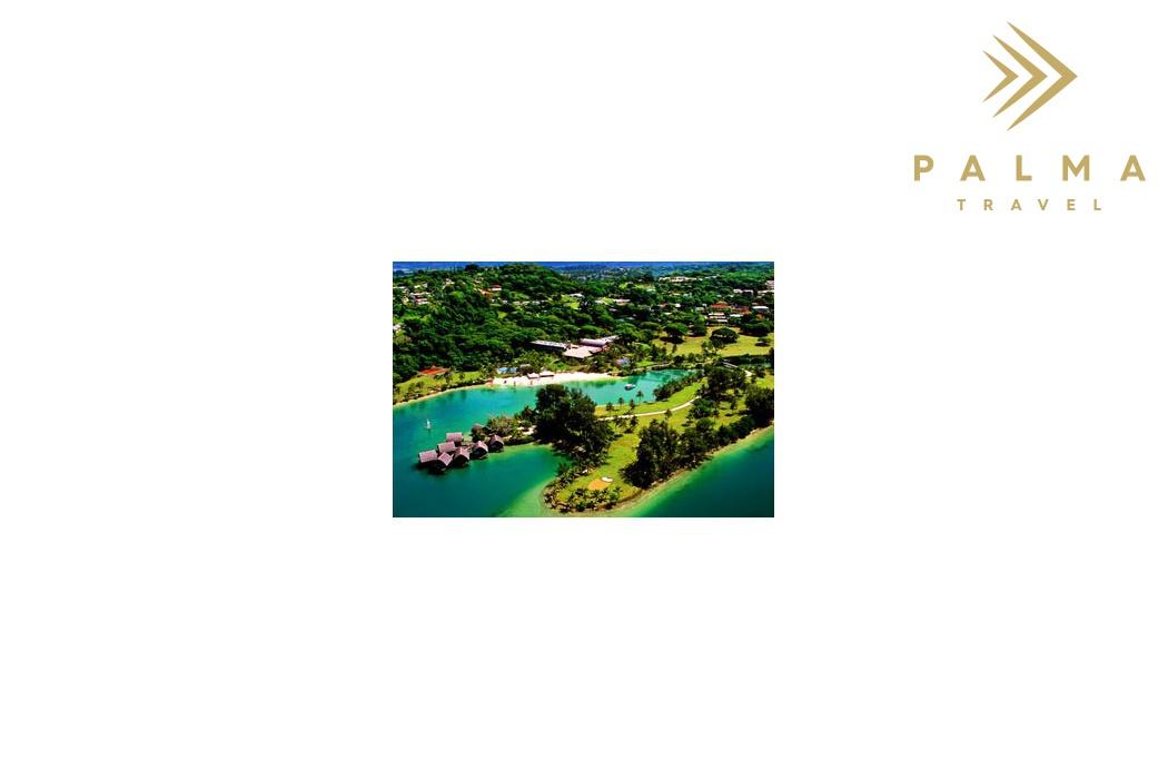 Le Méridien Port Vila Resort & Casino