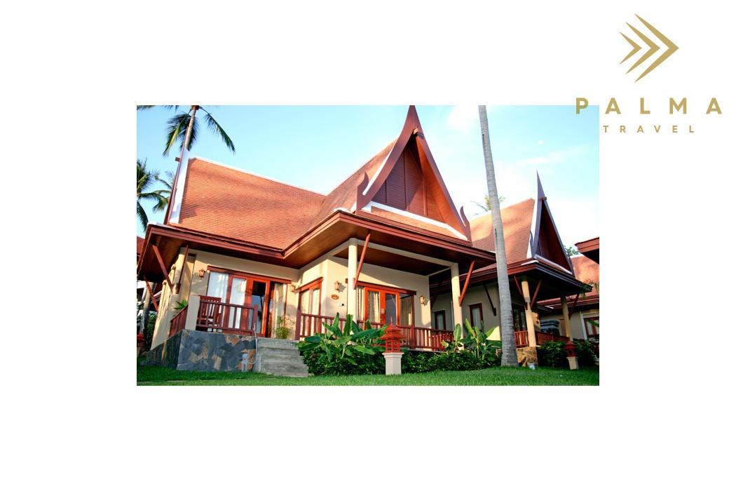 Banburee Resort and Spa