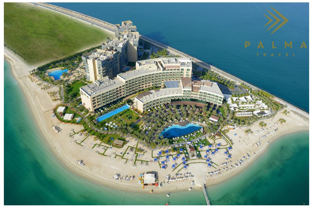 Rixos The Palm Hotel and Suites