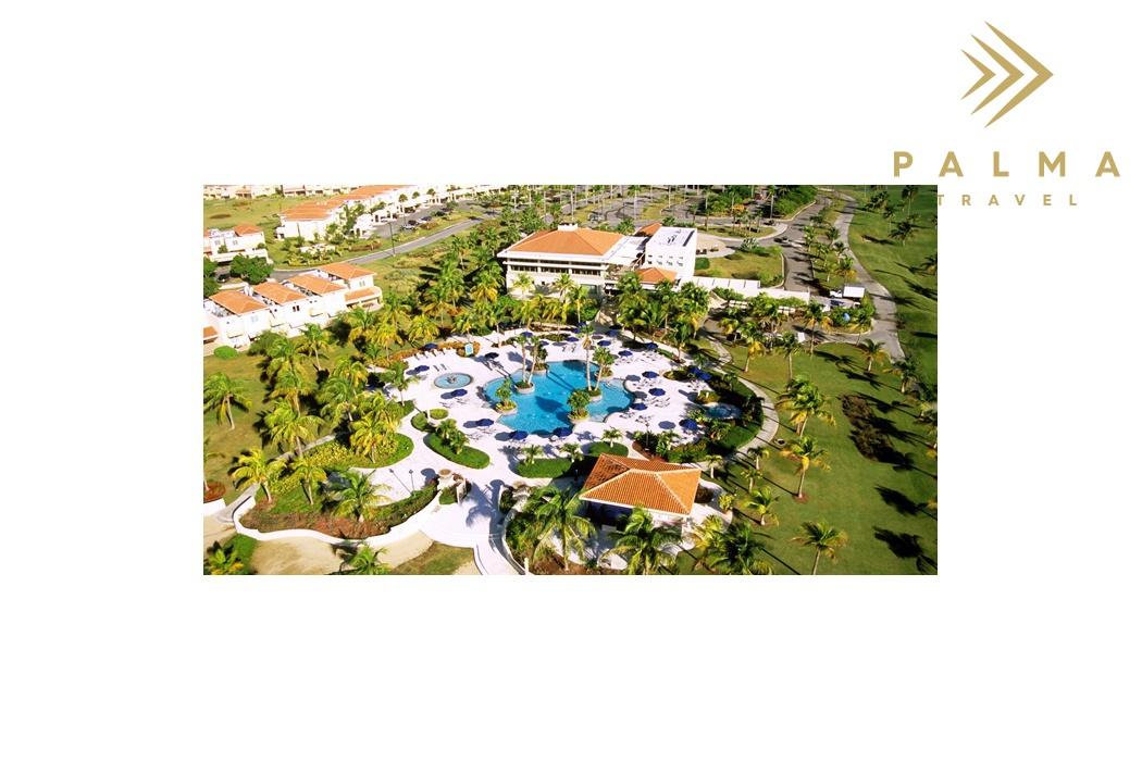 Hilton Ponce Golf & Casino Resort