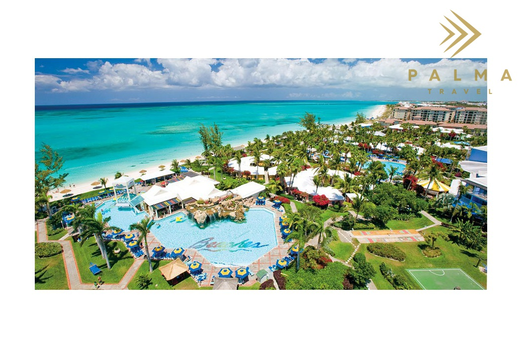 Beaches Turks & Cacois Resort Villages & Spa