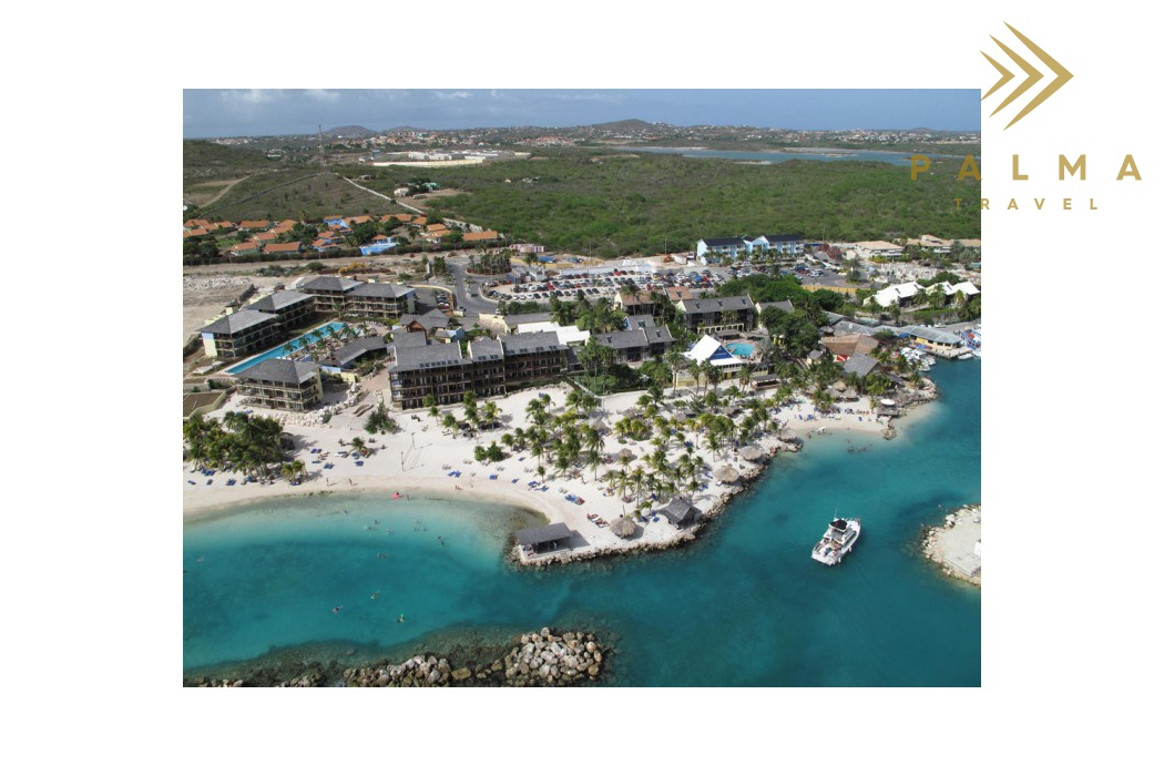 Lions´ Dive Beach Resort Curacao