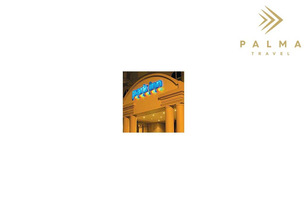 Park Inn Greenmarket Square