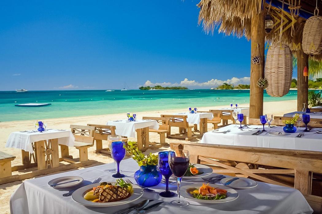 Sandals Negril Beach Resort & Spa | CK Palma Travel