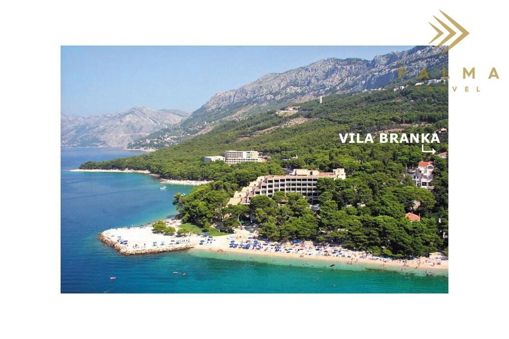Vila Branka