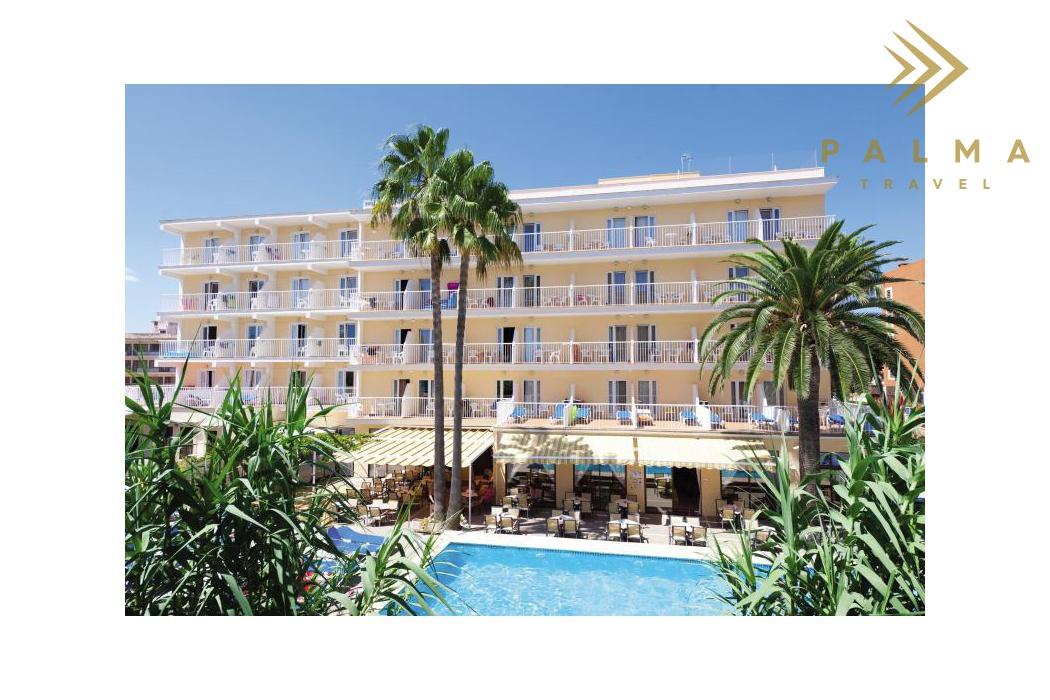 Universal Hotel Bikini