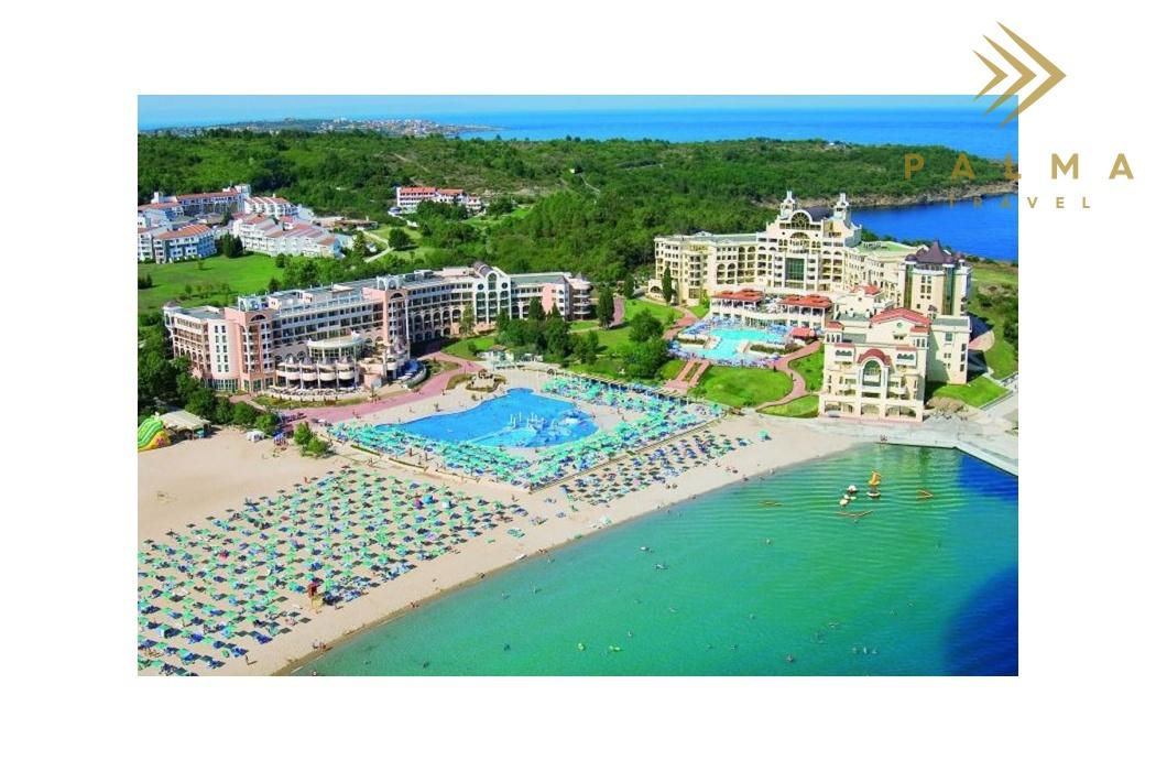 Djuni Royal Resort - Holiday Village