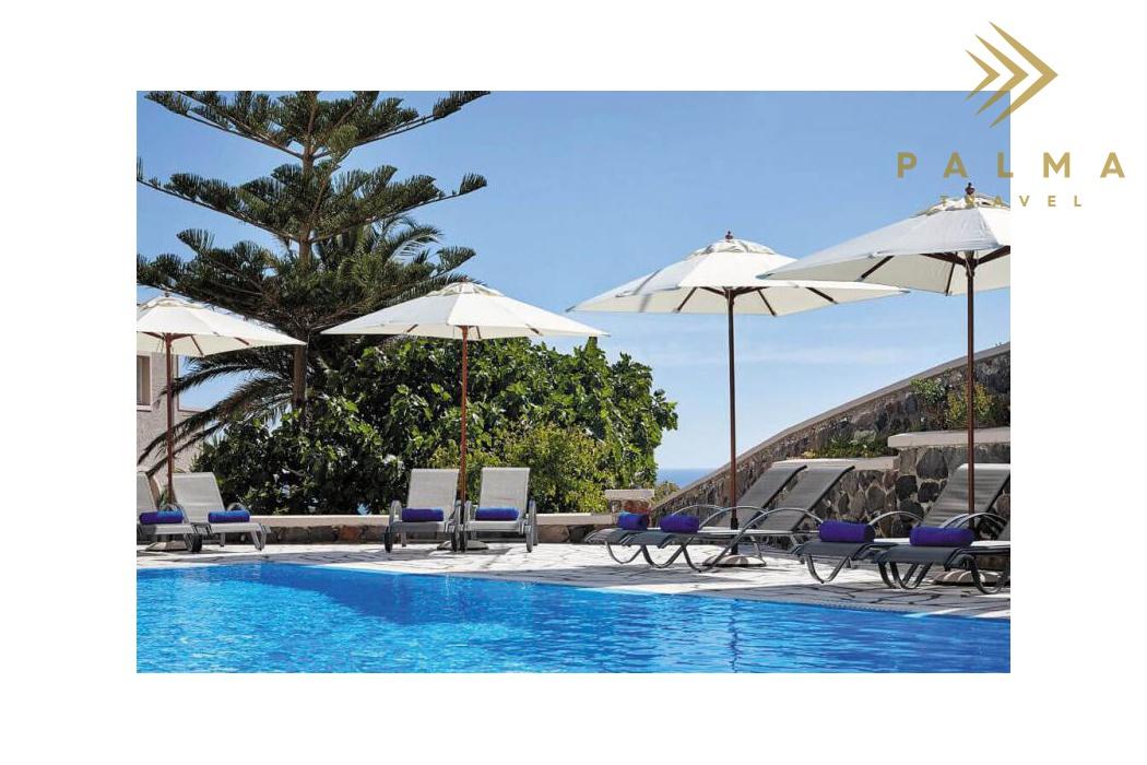 Hotel Terra Blue